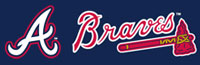 Atlanta Braves Browser Theme