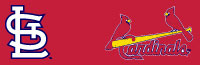 St. Louis Cardinals Browser Theme
