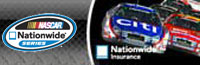 NASCAR Nationwide Series Interactive Persona