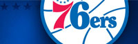 Philadelphia 76ers Interactive Persona