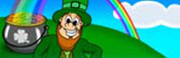 St. Patrick's Day Interactive Persona