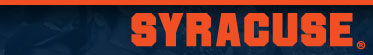 Syracuse University Athletics