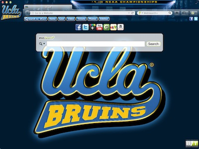 UCLA welcome image