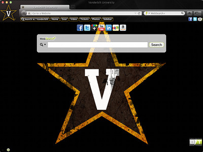 Vanderbilt baseball wallpaper