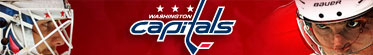 Washington Capitals Interactive Persona